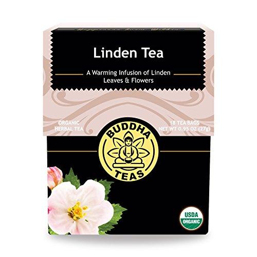 Organic Linden Tea – 18...