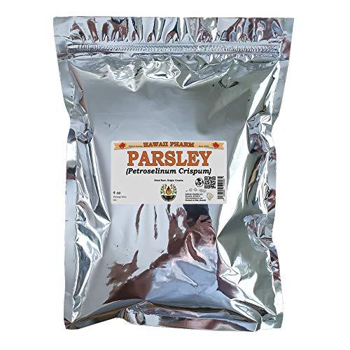 Certified Organic Parsley, Garden...