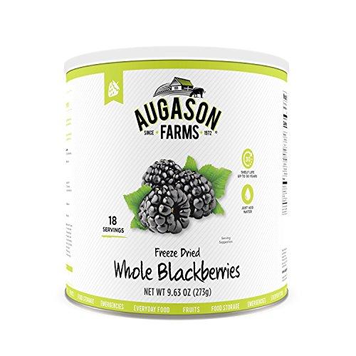 Augason Farms Freeze Dried Whole...