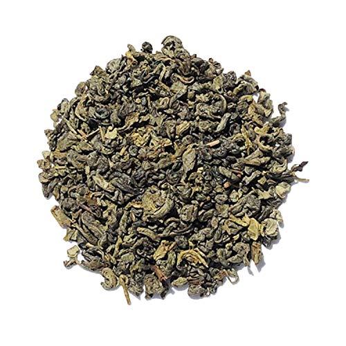 tékola - Organic Gunpowder Green...
