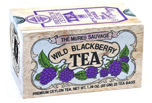 Metropolitan Tea Company Wild...