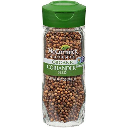 McCormick Gourmet Coriander Seed,...