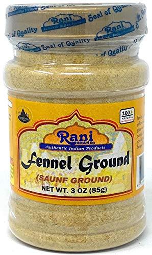 Rani Fennel Ground (Saunf) Powder...