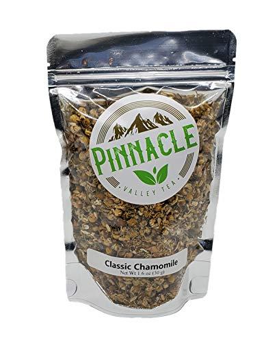Pinnacle Valley Tea | Classic...