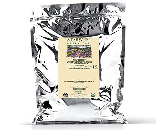 Starwest Botanicals Organic Dried...