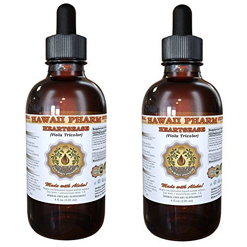 Heartsease Liquid Extract,...