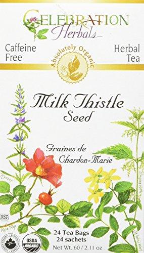 Celebration Herbals Organic Milk...
