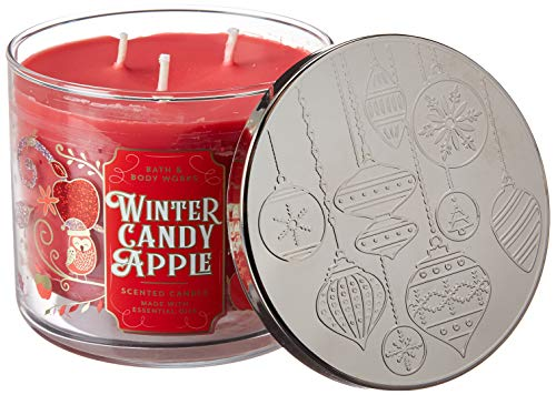 Bath & Body Works 3-Wick Scented...