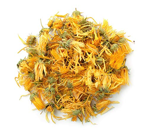 Calendula Flowers - 100% Natural -...