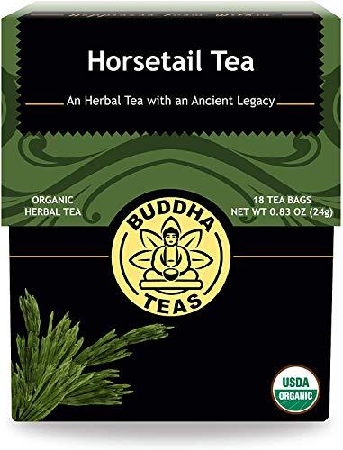 Buddha Teas Organic Horsetail Tea |...