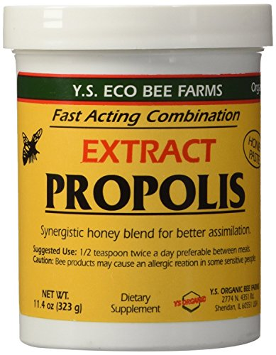 YS bee Farms - Propolis Extract in...