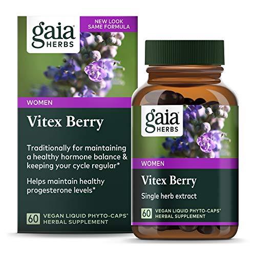 Gaia Herbs Vitex Berry,...