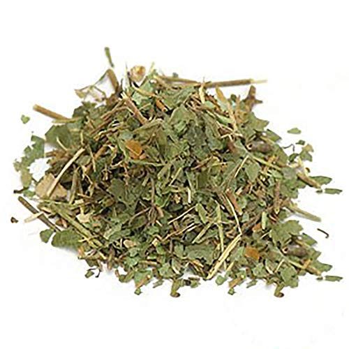 Periwinkle Herb Organic Cut &...