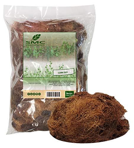Cornsilk Herb 1 Pound Bulk-Pelo De...