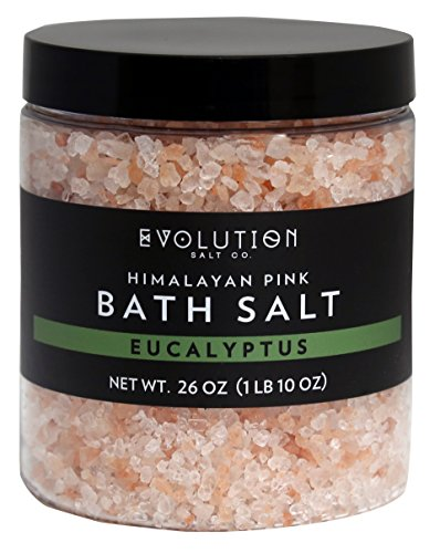 Evolution Salt - Bath Himalayan...