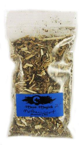 Motherwort Raw Herb