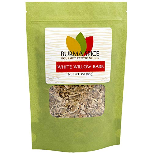 White Willow Bark | Ideal for Tea...