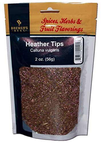 Brewcraft Heather Tips- 2 oz bag...