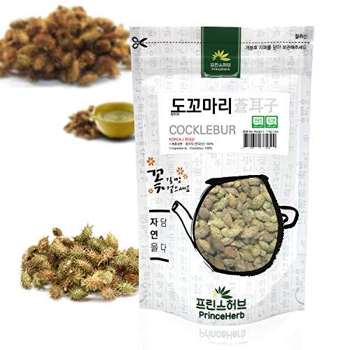 [Medicinal Korean Herb] Cocklebur...