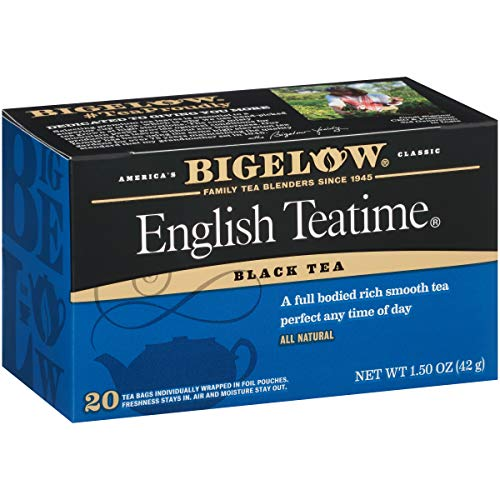 Bigelow English Teatime Black Tea...