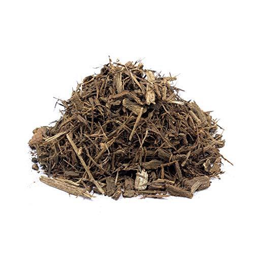 Best Botanicals White Oak Bark Cut,...