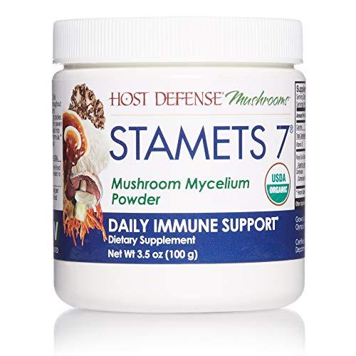 Host Defense, Stamets 7 Mushroom...