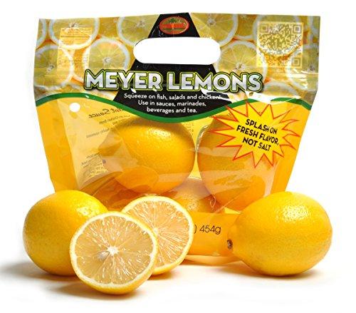 Melissa's Meyer Lemons (5lbs)