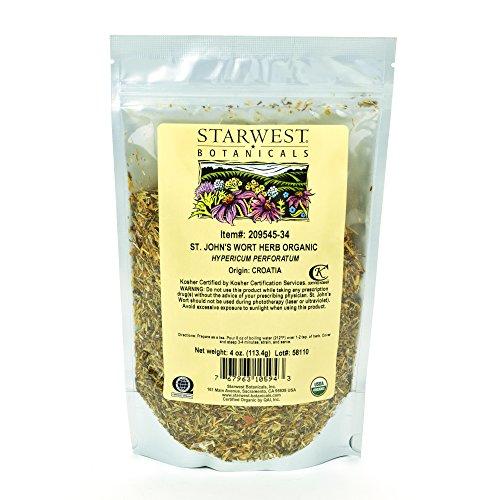 Starwest Botanicals Organic St....