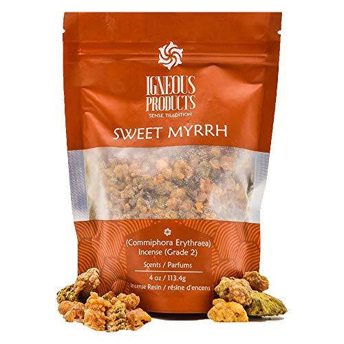 Igneous Products Myrrh Resin (113.4...