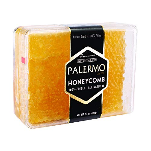 Palermo Honeycomb 100% Edible,...