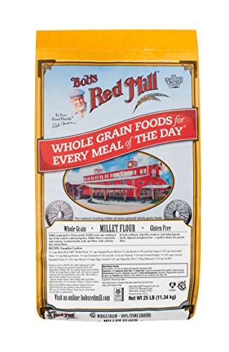 Bob's Red Mill Millet Flour, 25...