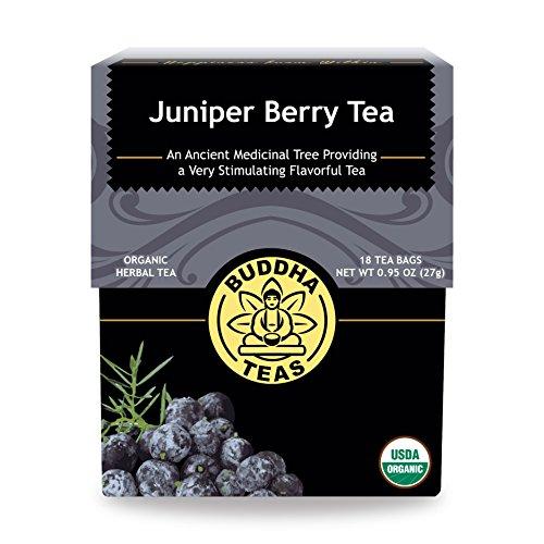Buddha Teas Organic Juniper Berry...