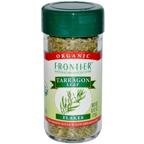 Frontier, Tarragon Organic, 0.42...