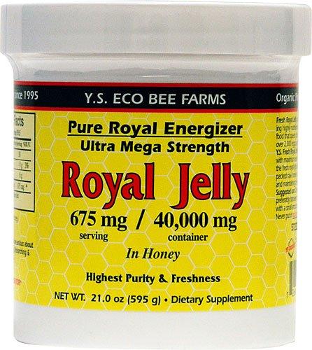 Royal Jelly - Honey Bee- Pure Royal...
