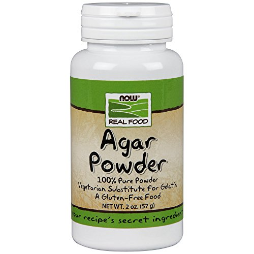 Now Foods Agar Pure Powder,...