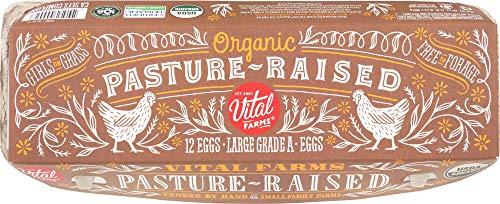 (NOT A CASE) Pasture-Raised Organic...