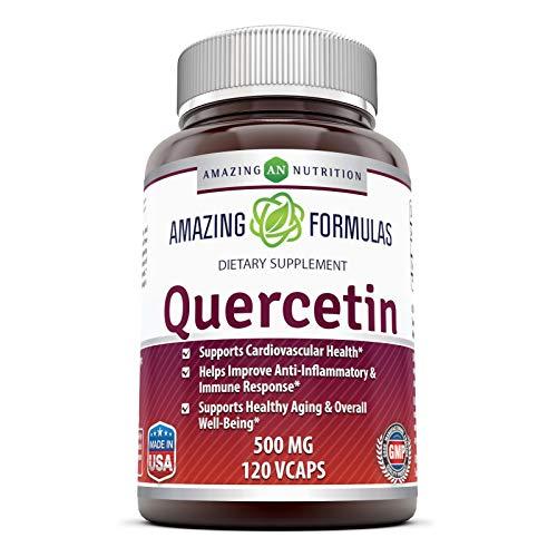 Amazing Formulas - Quercetin 500...