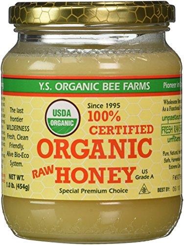 YS Organic Bee Farms - Organic...