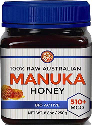 Manuka Honey MGO 820+ (NPA 20+)...