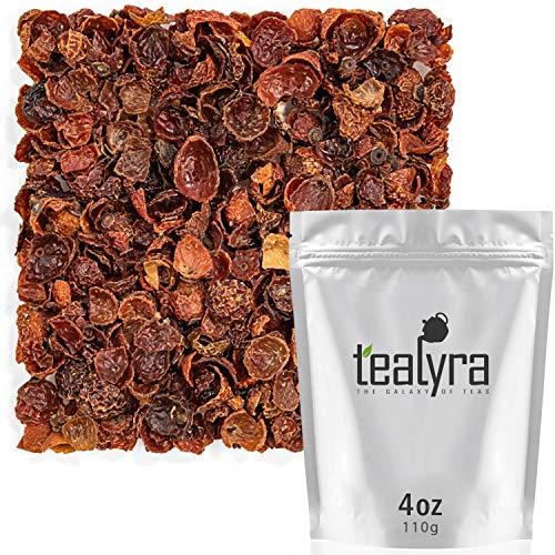 Tealyra - Pure Rosehips - Loose...