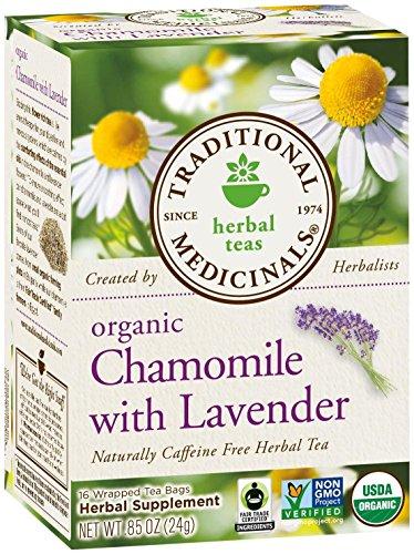 Traditional Medicinals Teas Organic...