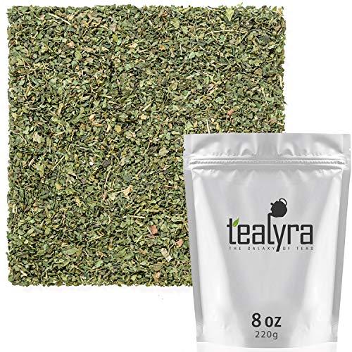 Tealyra - Pure Nettle Leaf Tea -...