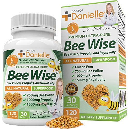 Dr. Danielle's Bee Wise - Bee...