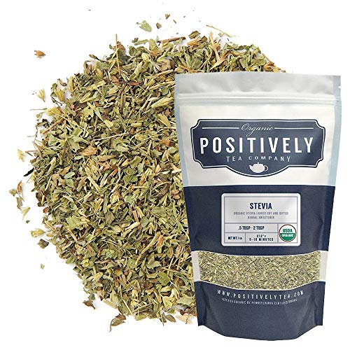 Positively Tea Company, Organic...