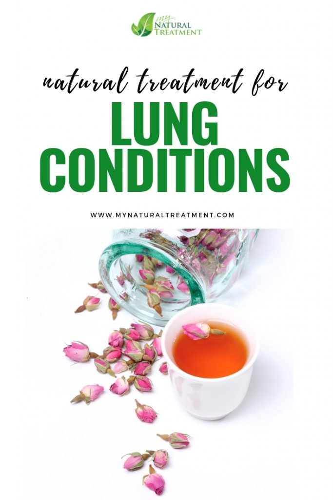 Natural Treatment for Lung Conditions