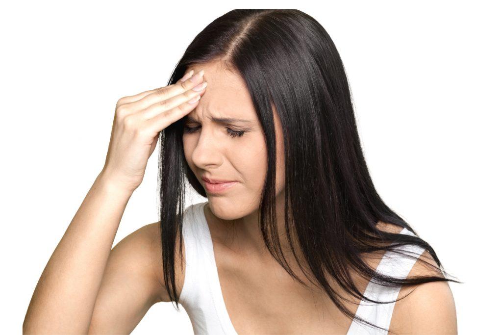 Natural Treatments for Headache