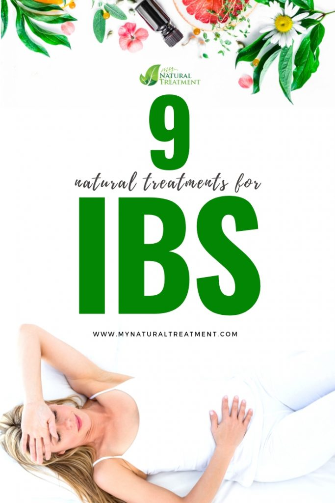 9 Natural Treatments for Irritable Bowel Syndrome
