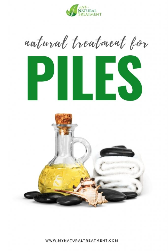 Natural Treatment for Piles