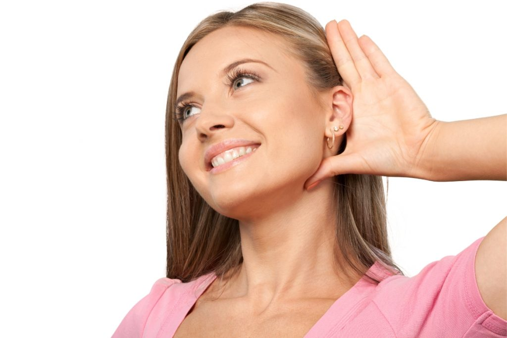 Natural Treatments for Ear Pain