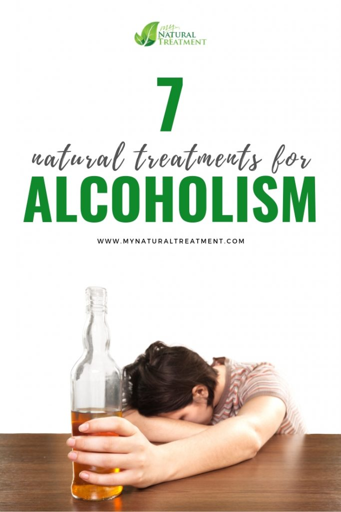 natural treatments for alcoholism